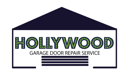 Hollywood Garage Door Repair Service logo